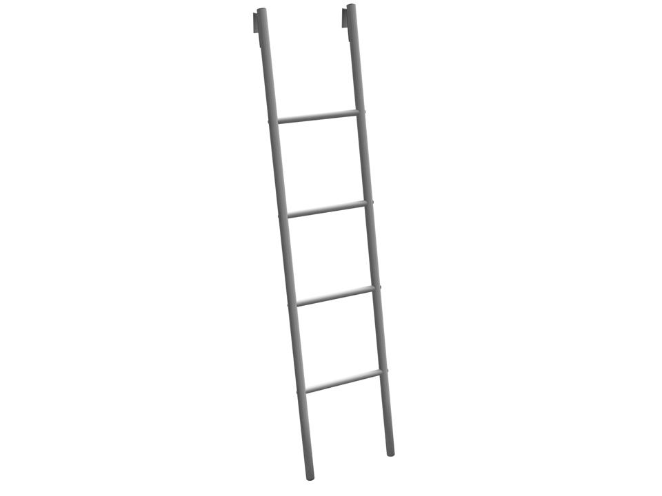 ЛестницаКровати<br>Лестница приставная для кровати-чердака Pinokkio<br>