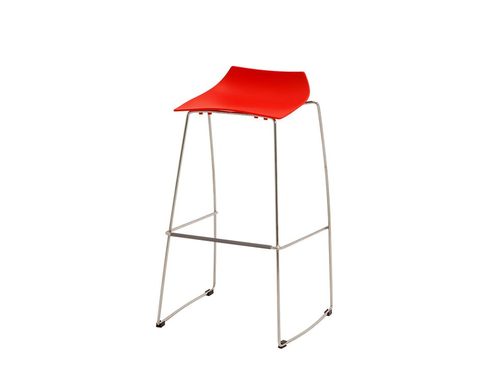 Стул SaddleБарная мебель<br>Стул барный.<br>
