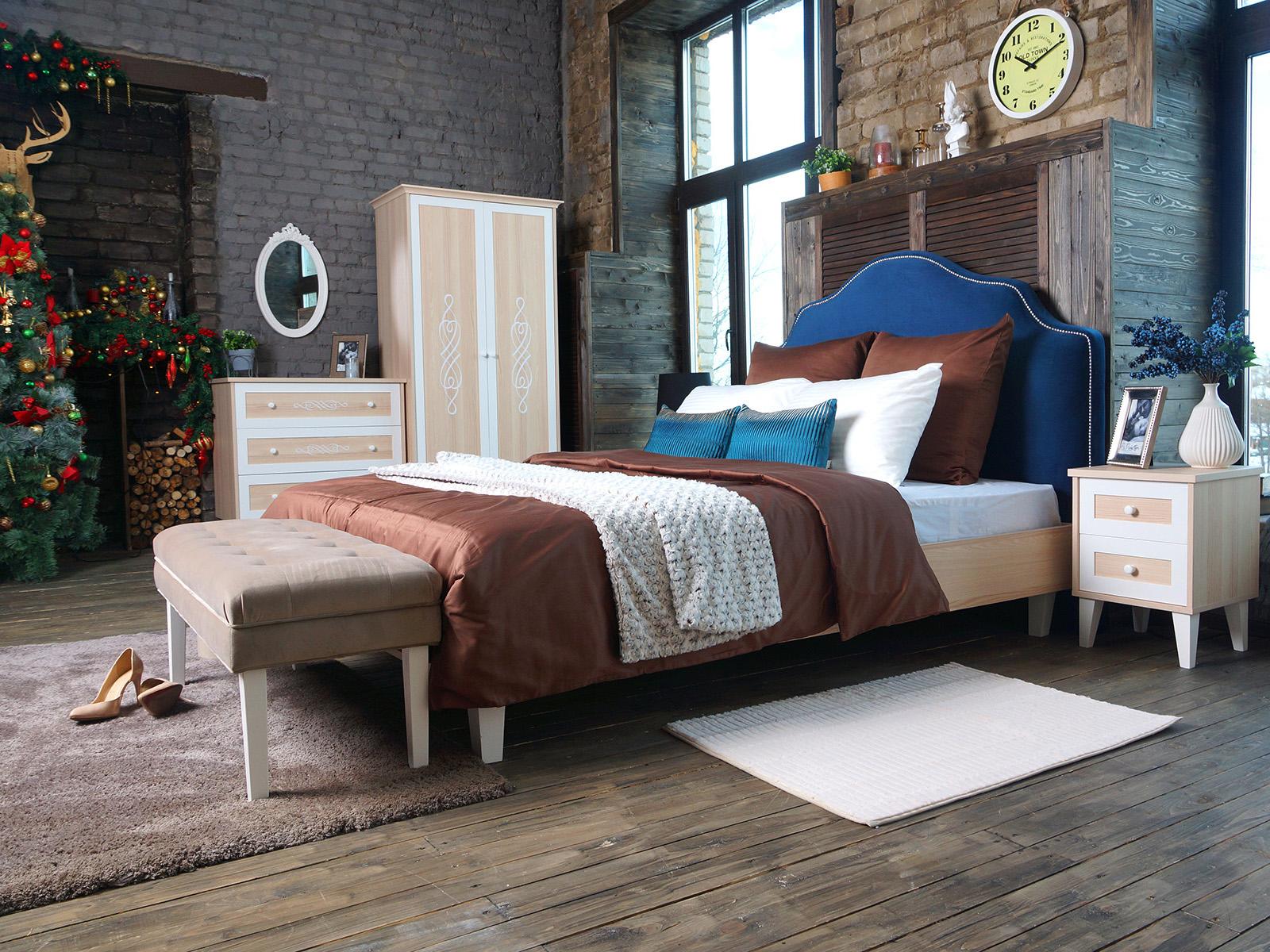 Кровать Queen Victoria