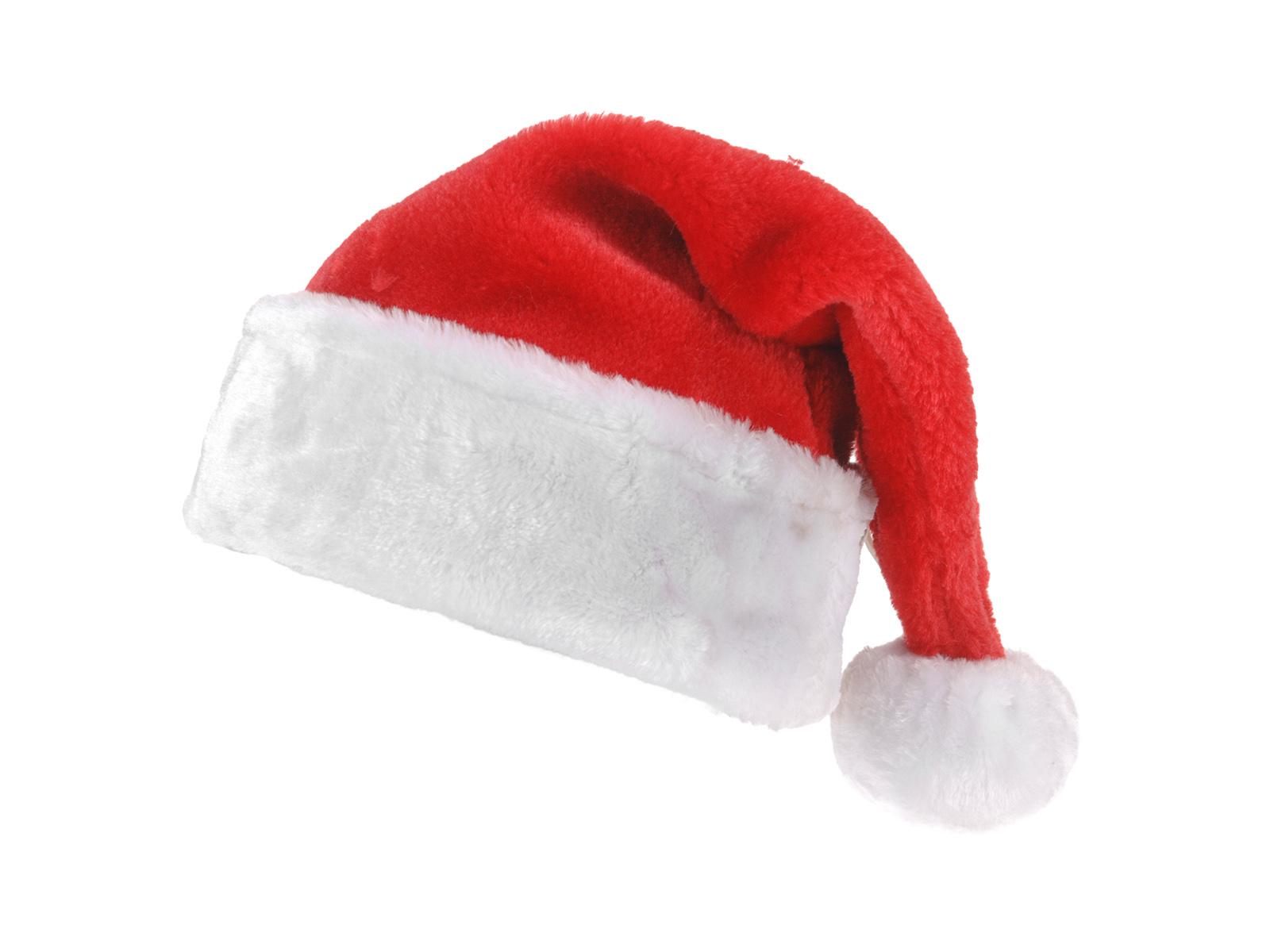 Шапка Santa ClausНовогодний декор<br>Шапка Санта Клауса<br>