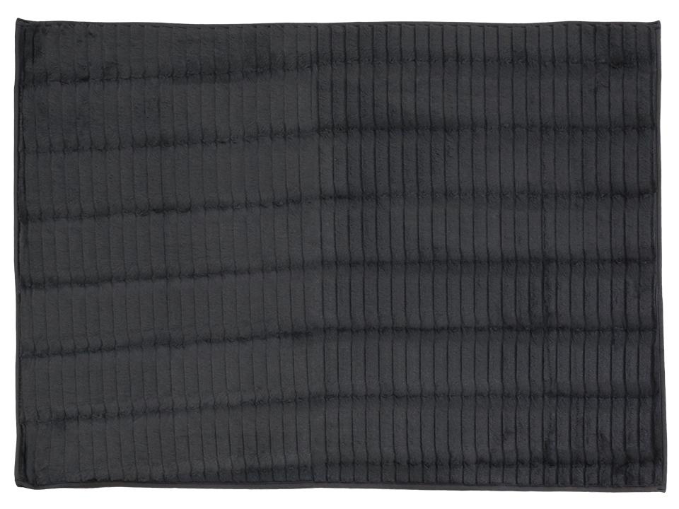 Прикроватный коврик FluffПрикроватные коврики<br>Прикроватный коврик из искусственного меха<br>