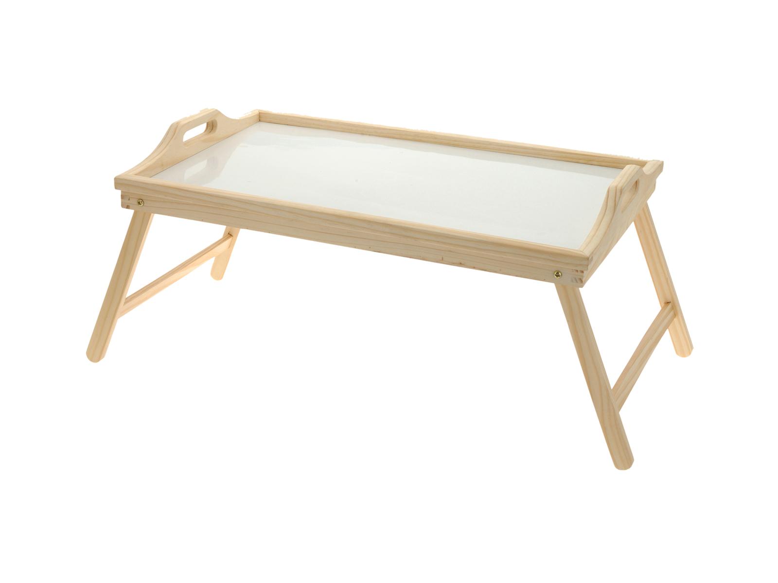 Поднос MilanАксессуары для кухни<br>Поднос-столик сервировочный<br>