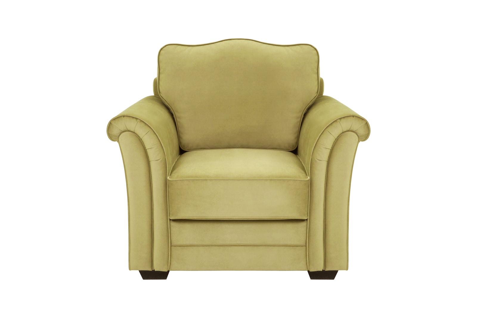 Кресло SydneyКресла<br>Мягкое кресло Каталог материалов, PDF<br>