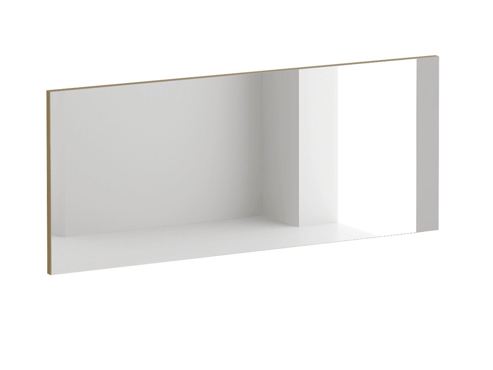Зеркало IntraЗеркала<br>Зеркало настенное, может крепиться как в горизонтальном, так и в вертикальном положении.<br>