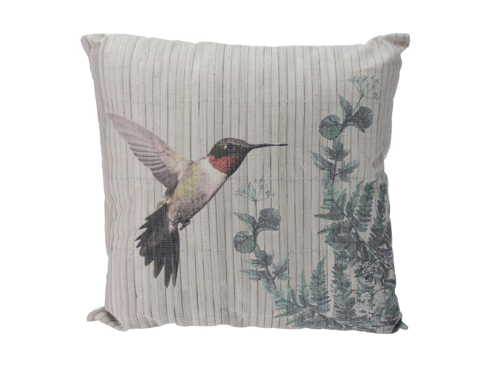Подушка FloraДекоративные подушки<br>Декоративная подушка<br>