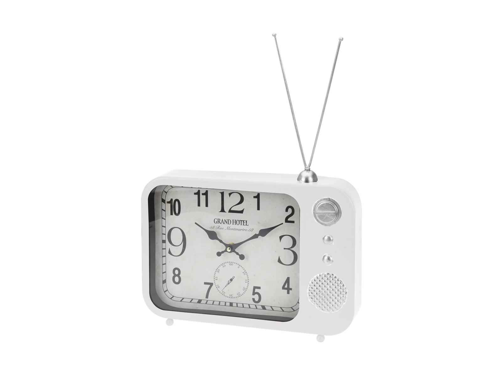 Часы Retro RadioЧасы<br>Настольные часы<br>