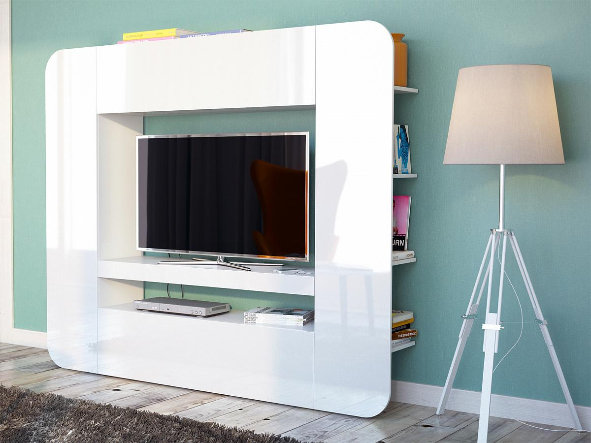 шкафы для телевизоров картинки